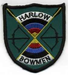 Harlow Bowmen Archery Club