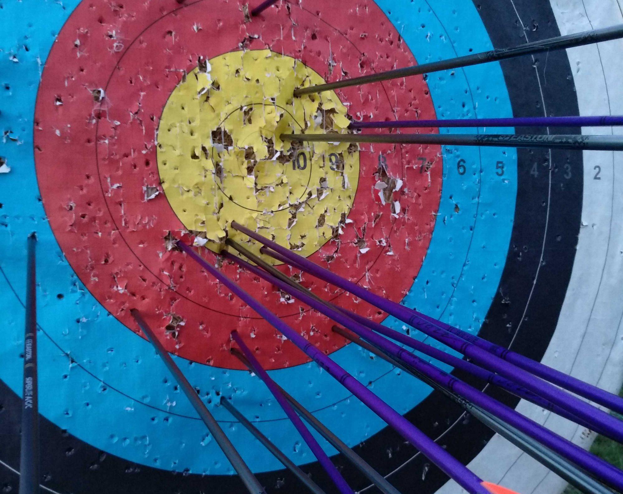 Harlow Bowmen Archery Club